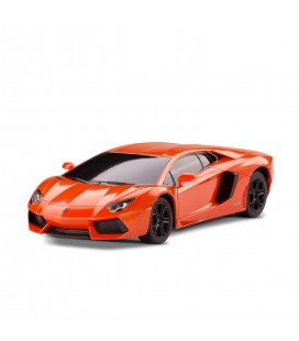 R/C 1:24 Lamborghini Aventador LP700 Orange