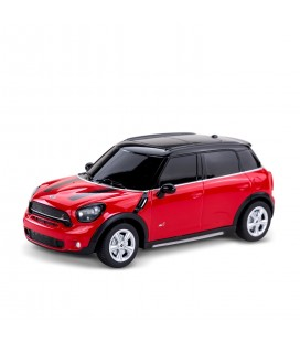 R/C 1:24 Mini Countryman Red