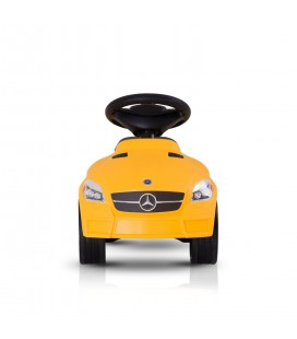 Walker Mercedes-Benz SLK Yellow